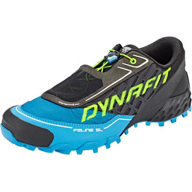 Dynafit Feline SL Shoes Men, asphalt/methyl blue